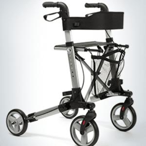 Rollmobil Leichtgewicht Quadri Light