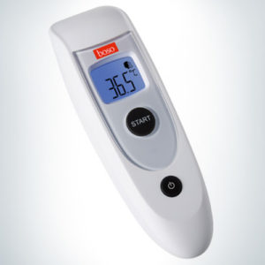 Bosotherm diagnostic