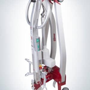 Patientenlifter Molift Smart 150 inkl. Akku & Ladegerät