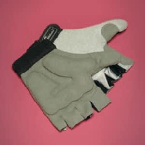 Handschuhe mit Gelpolster