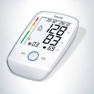 Beurer Oberarm-Blutdruckmessgerät BM45
