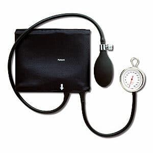 Blutdruckmessgeräte aneroid