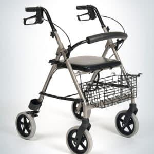 Rollmobil Leichtgewicht Eco Light
