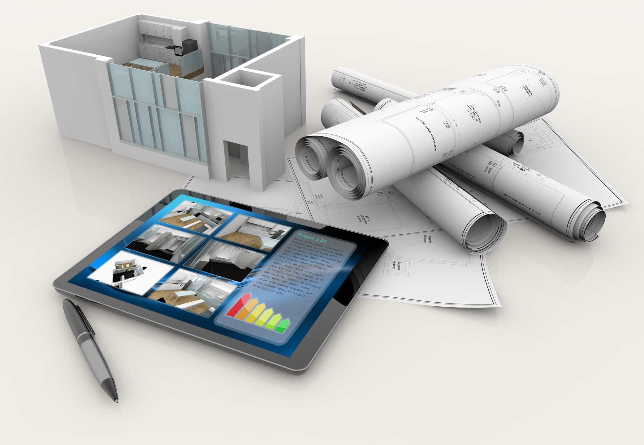 Planung & Neubau